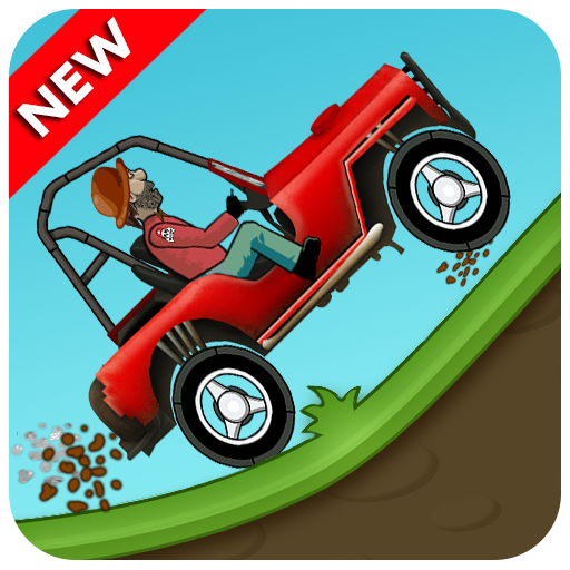 Dr.Hill-Climb Race Game Pro
