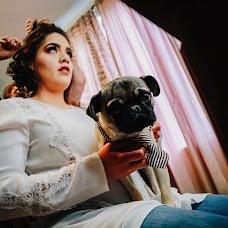 Wedding photographer Angel Muñoz (angelmunozmx). Photo of 29.03.2018