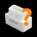 ELM327 Identifier icon