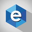 eTailing India Expo App icon