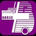 بارسی / راننده / باریاب آنلاین icon