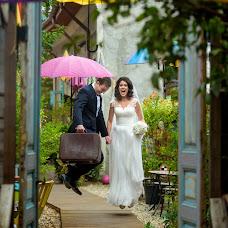 Fotograful de nuntă Ciprian Vladut (cipane). Fotografie la: 11.10.2016