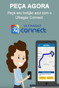 Ultragaz – Delivery de gás- screenshot thumbnail