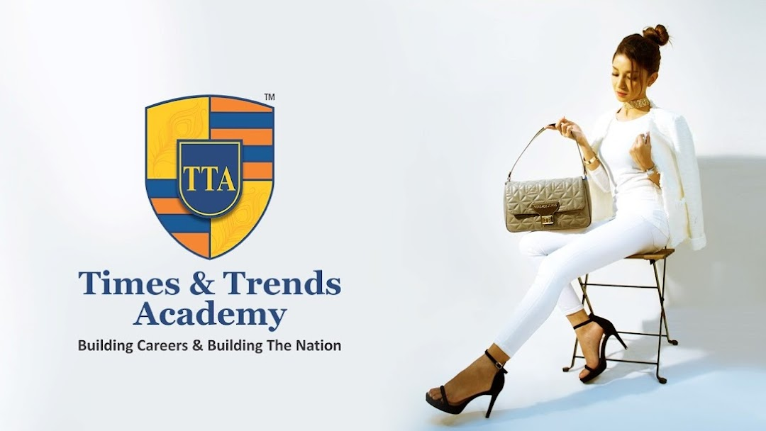 Times And Trends Academy Fashion And Interior Designing Institute In Guwahati Fashion Design School In Guwahati
