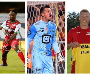 De transferrapporten van de 'kleinere clubs': KV Mechelen, KV Oostende en Zulte Waregem - Outsiders voor play-off 1
