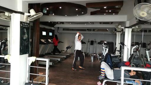 Exert- The Gym photo