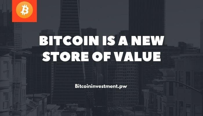 why should i use bitcoin