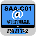 SAA-C01 Virtual Part_2 - AWS SA Associate icon