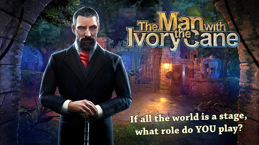 The Man with the Ivory Cane (FULL)  screenshots 1