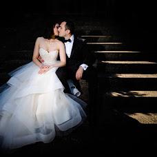 Wedding photographer Dan Hirnea (magiafoto). Photo of 30.05.2018