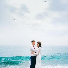 Wedding photographer Anastasiya Kolesnik (Kolesnykfoto). Photo of 29.10.2017