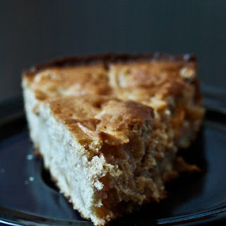 Another Norwegian Apple Cake