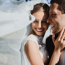 Wedding photographer Ilya Lobov (IlyaIlya). Photo of 10.11.2017