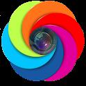 Magic Effects Studio Camera icon