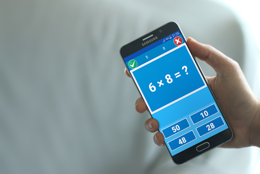 Learning Math :Add , Subtract , Multiply & Divide 2.9 screenshots 2