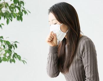 インフルエンザ流行注意!予防方法とは?