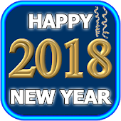 Happy New Year Images 2018 - Happy New Year 2018