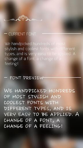 Migraffiti Font for FlipFont , Cool Fonts Text ss1
