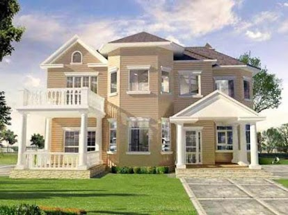 home exterior design screenshot thumbnail home exterior design screenshot thumbnail - Home Exterior Designer