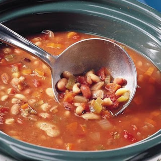 Multiple Bean Soup