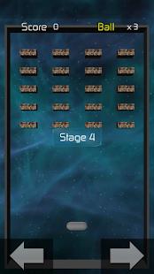 3D Bricks Breaker 2 screenshot