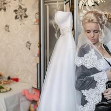 Wedding photographer Sergey Kireev (Flox). Photo of 18.03.2016