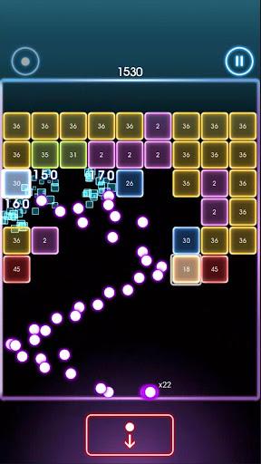 Bricks Breaker Quest  screenshots 12