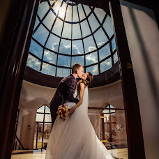 Wedding photographer Elvina Zabirova (elvina1995). Photo of 21.10.2017