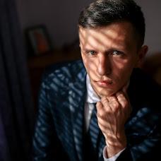 Wedding photographer Mikhaylo Bodnar (mixanja). Photo of 16.08.2017