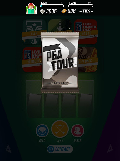 PGA TOUR Golf Shootout - screenshot