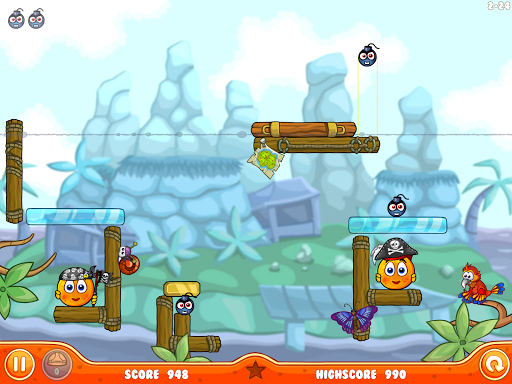 Cover Orange: Journey screenshot 15