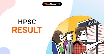 HPSC Result 2020 - Haryana PSC Result
