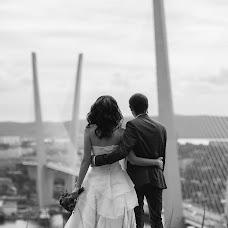 Wedding photographer Mariya Kayurova (KAYUROVA). Photo of 16.10.2016
