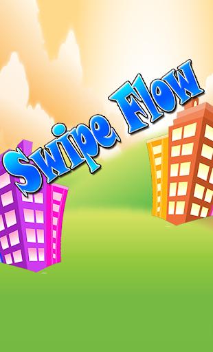 Swipe Flow