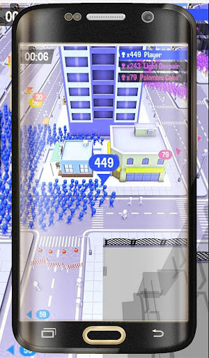 Crowd City Guide Experience 1.0 screenshots 2