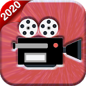 Video Editor 4K icon