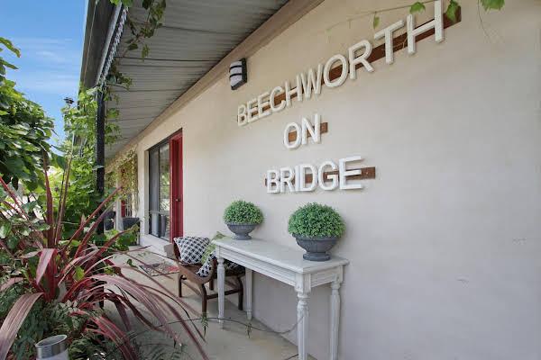 Beechworth On Bridge Boutique Motel