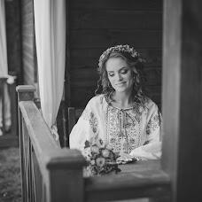 Wedding photographer Sergey Olefir (sergolef). Photo of 01.11.2016