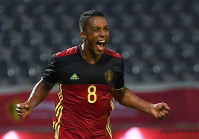 Officiel : Tielemans, Foket et cinq autres changements dans le onze pour Russie - Belgique