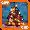 Christmas Wallpapers QHD icon