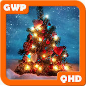 Christmas Wallpapers QHD