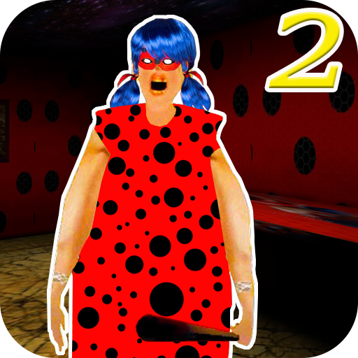 Baixar Lady Granny 2: Scary Game Mod 2019