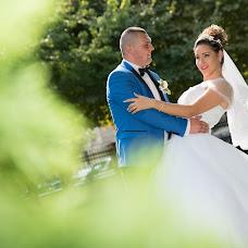Wedding photographer Claudiu Racovita (claudiuracovita). Photo of 27.10.2016