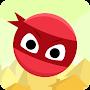 Ninja Turtles Jump: Free Game