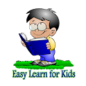 Easy Learn For Kids icon
