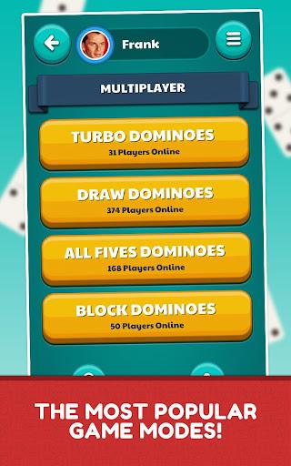Dominoes Jogatina: Classic and Free Board Game 5.0.1 screenshots 10