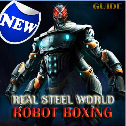 GOLD Robot Boxing Real Tips