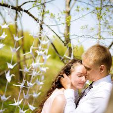 Wedding photographer Vladislav Yarmomedov (Rikyavik). Photo of 18.06.2015