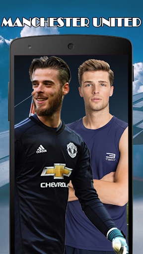 Selfie With David De Gea David De Gea Wallpapers App Store Data Revenue Download Estimates On Play Store