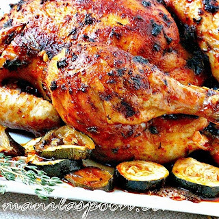 Chicken With Zucchini And Potatoes Recipes